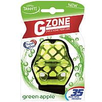 Ароматизатор гелевий на дефлектор (охолодження) Tasotti G-Zone Green Apple (Зелене Яблуко) 10ml