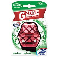 Ароматизатор гелевий на дефлектор (охолодження) Tasotti G-Zone Watermelon (Кавун) 10ml