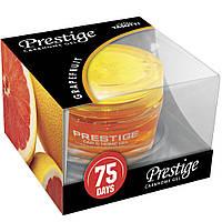 Ароматизатор гелевый на панель Tasotti Gel Prestige Grapefruit (Грейпфрут) 50ml
