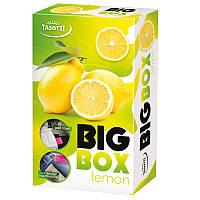 Ароматизатор под сиденье Tasotti Big Box Lemon (Лимон) 58g