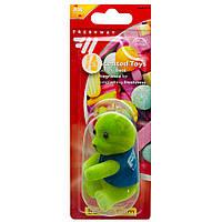 Ароматизатор іграшка на дзеркало Fresh Way Toys Bubble Gum/Balloons (Жувальна Гумка), фото 1