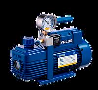 Value V-i220SV (2 ступенчатый вакуумный насос, 51 л/мин), фото 1