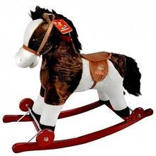Качалка - конячка