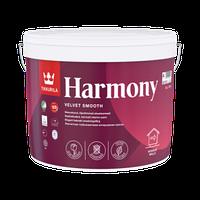 Tikkurila Harmony 2.7л Тиккурила Гармония краска глубокоматовая интерьерная