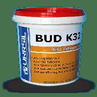 Жидкое стекло калиевое UKRSIL K32 гидроизоляция укрепление поверхности обеспыливание бетона склеивание  1 л