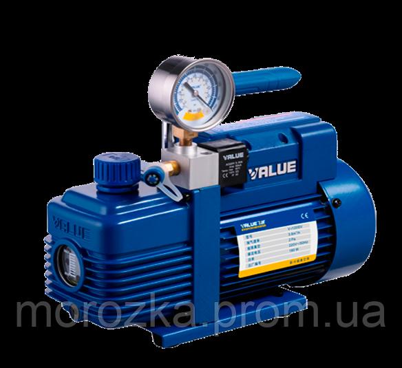 Value V-i240SV (2 ступінчастий вакуумний насос, 100 л/хв)