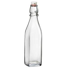 314740 Бутылка с крышкой Bormioli Rocco серия Swing 0,5 л