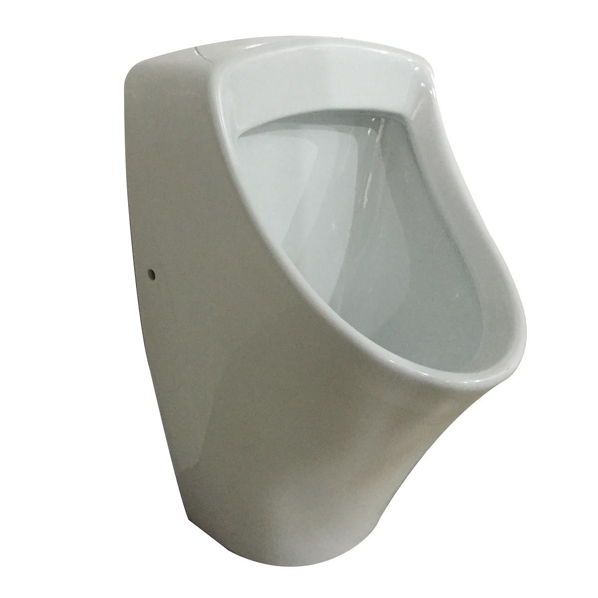 Уринал підвісний, підвід води зі стіни + муфта NEW 4110139 SWIFT