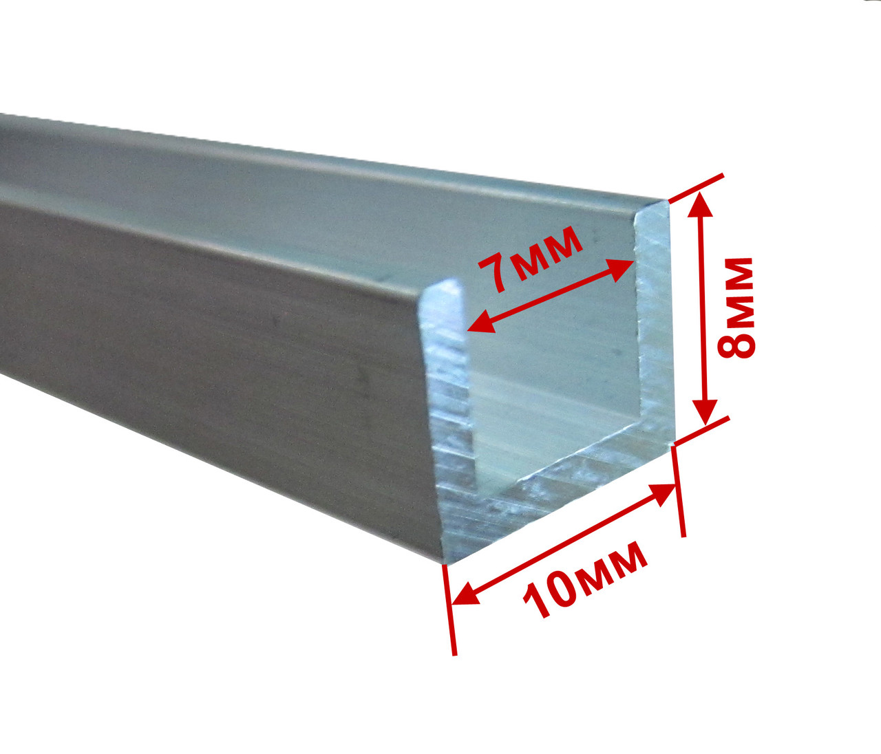 Профиль нижний DS 0,9м-40кг