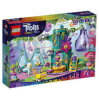 LEGO Trolls 41254 Концерт у місті Рок-на-Вулкані