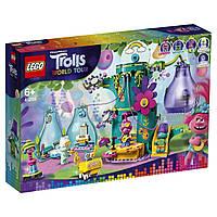 "LEGO Trolls 41255 Игрушка Тролли ""Праздник в Поп-сити"""