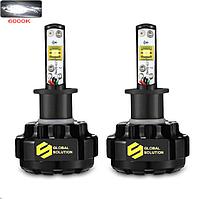Светодиодные LED Лампы H1 V18S