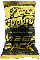Турбо дрожжи Coobra Mega Pack 100L (Срок годности - до 2022 года)