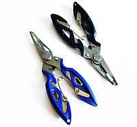 Ножницы для плетеного шнура многофункциональные