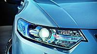 Фара передня права Honda Accord 8 Хонда Акорд 33101TL0305, фото 1