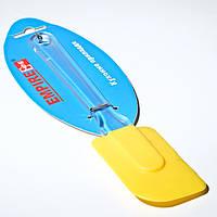 Силиконовая лопатка (Empire Эмпаир Емпаєр) EM-0059