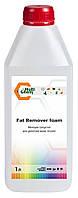 Миючий засіб для видалення жиру пінний Fat Remover foam 1 л