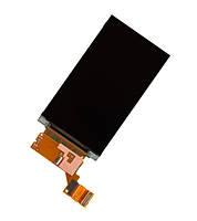 Дисплей (LCD) Sony ST25 Xperia U Original