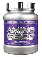 Аминокислоты Amino 5600 500 tabl