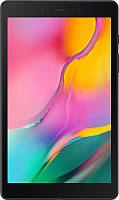 "Планшетный ПК Samsung Galaxy Tab A 8.0 2019 SM-T290 Black (SM-T290NZKASEK); 8"" (1280 x 800) TFT / Qualcomm Snapdragon 429 / ОЗУ 2 ГБ / 32 ГБ"