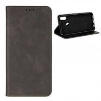Чехол Gelius Sky Soft Book для Huawei P Smart Plus черный (Хуавей П смарт плюс)