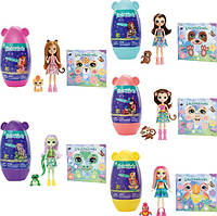 Mattel Enchantimals GPL 94 Куклы сюрпризы! Новинка 2020 года!