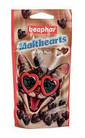 Beaphar (Беафар) Лакомство для кошек Malt Hearts 150таб