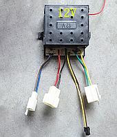 Блок управления детского электромобиля JiaJia 12V 27MHz