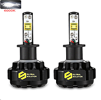 Светодиодные LED Лампы H7 V18S