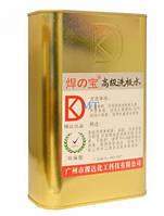 Жидкость для ультразвуковых ванн KD-001 0,5л (8248)