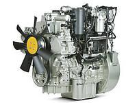 Ремонт двигателя Перкинс Perkins 1204 - 1206