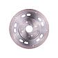 Круг алмазный отрезной 125х1,1/0,8x8x22,23мм, 1A1R, Esthete, Distar, фото 2