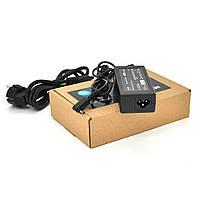 Блок питания MERLION для ноутбука ASUS 19V 3.42A (65 Вт) штекер 3.0*1.1мм, длина 0,9м + кабель питания (9032)