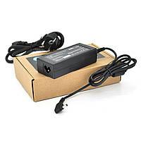 Блок питания MERLION для ноутбука ASUS 19V 3.42A (65 Вт) штекер 4.0*1.35мм, длина 0,9м + кабель питания (1801)