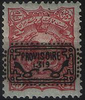 Персия 1902 MLH Sc#180