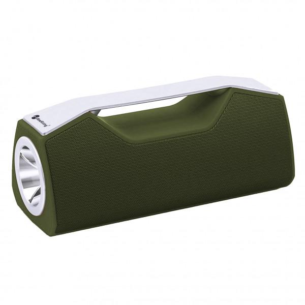Колонка NewRixing NR2028 LAMP Green