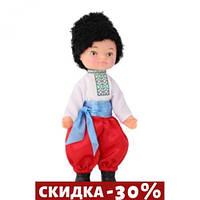 Кукла Мальчик в вышиванке В223/4