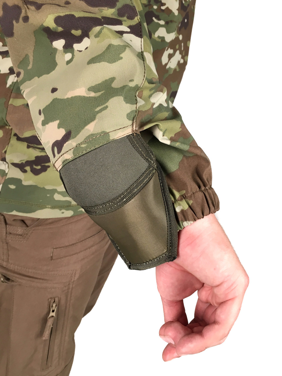 Налокотники-вставки Elbow pads