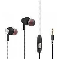 Навушники Walker H510 з мікрофоном black