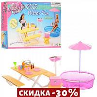 Мебель Gloria Водные развлечения