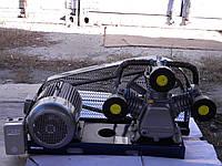 Компрессорная головка с двигателем Odwerk  BP2570
