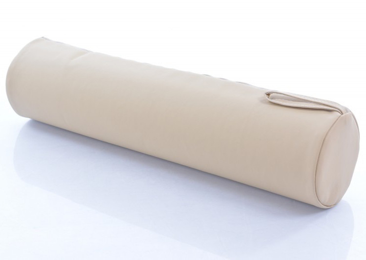 Массажный валик для массажного стола кушетки RESTPRO Memory 65 см