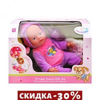 Функциональный пупс Warm Baby