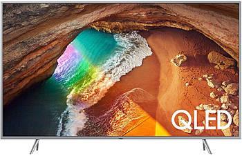 Телевизор Samsung QE65Q67R (PQI 3100Гц, 4K Smart, Q Engine, QHDR Elite, HLG HDR10+, QHDR1000, D.D+ 2.1CH 20Вт)