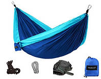 Туристический гамак Travel hammock
