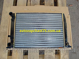 Радиатор Audi 80  1,6 л, 1,8 л  1986-1991 годов выпуска ( Ava Cooling, Нидерланды)
