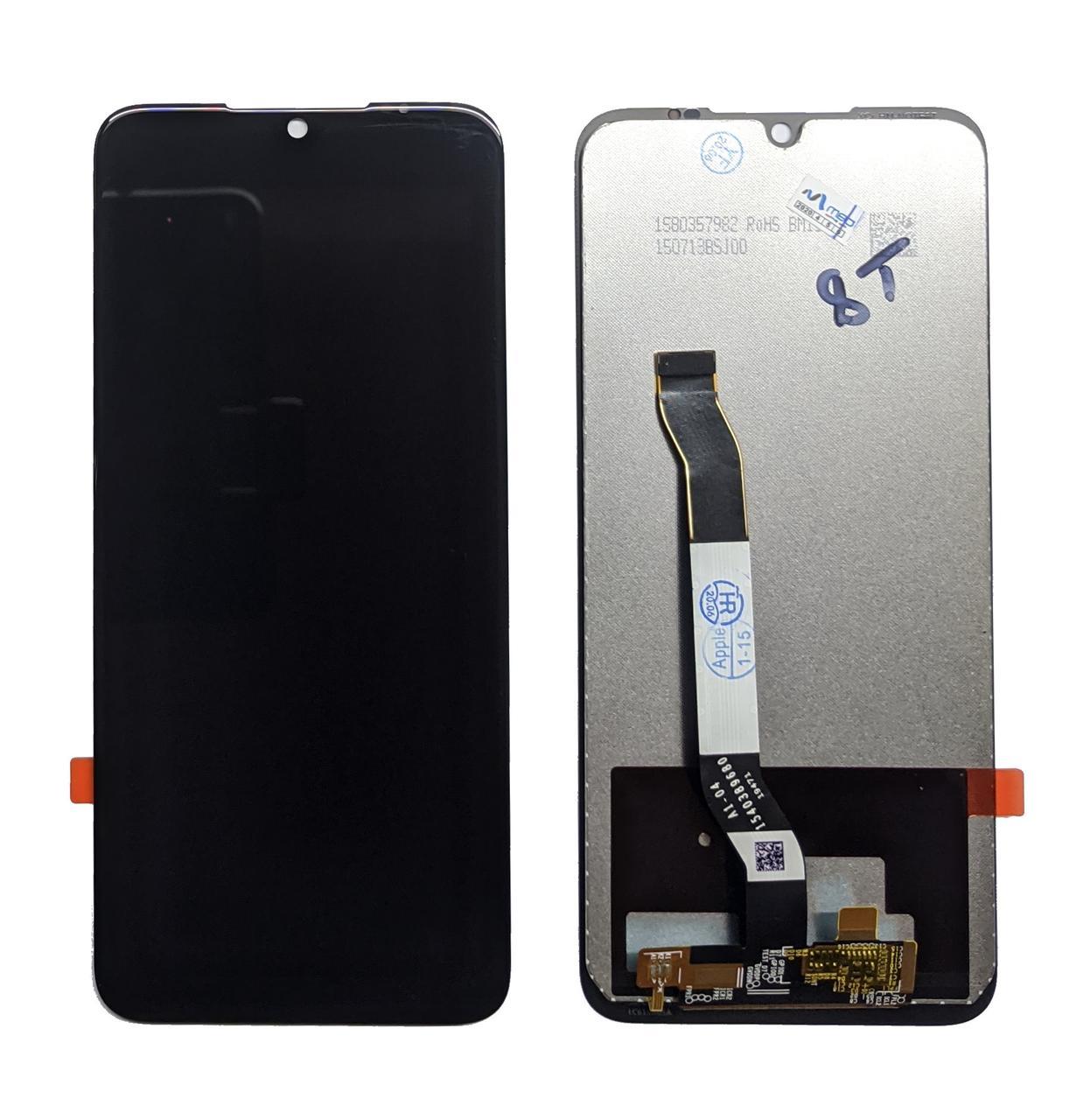 Дисплейний Модуль для Xiaomi Redmi Note 8T