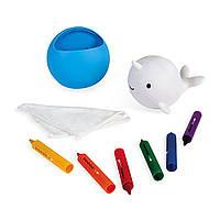 Іграшка для купання і малювання у ванній Нарвав, 1+