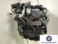 Двигатель Skoda Rapid 2012-