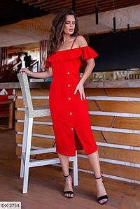 Платье DX-3754